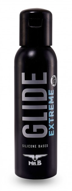 Mister B Glide Extreme Anal Lube 250 ml