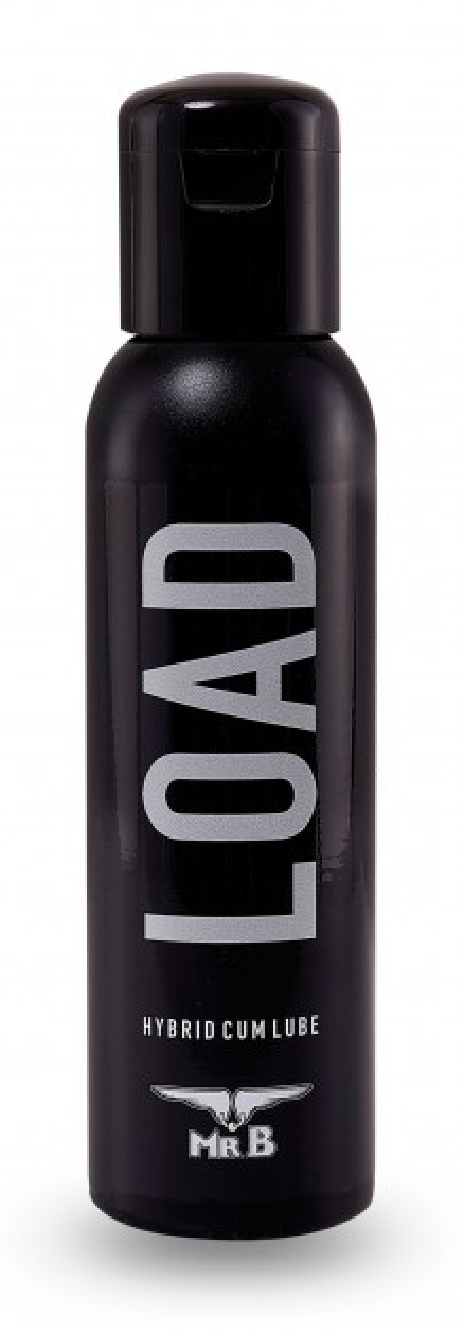 Mister B Load Lube 250 ml