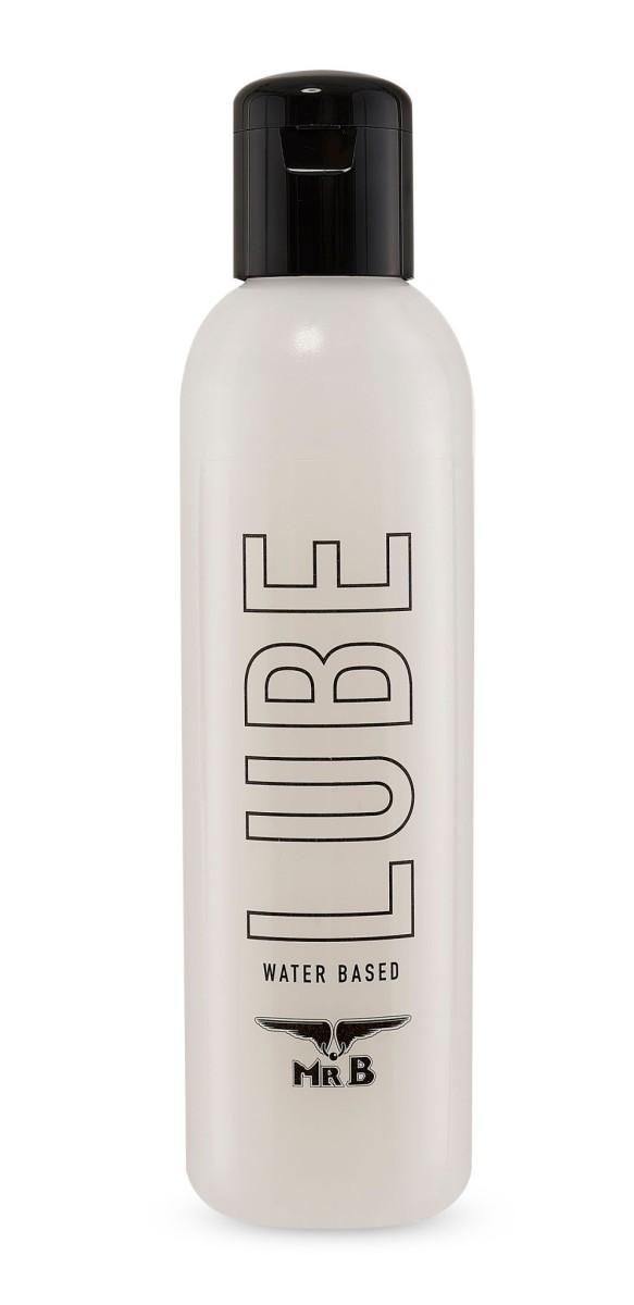 Mister B Lube 500 ml