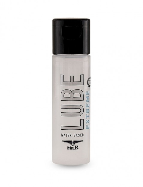 Mister B Lube Extreme 30 ml