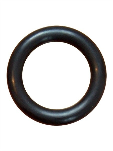 Mister B Thick Rubber Cock Ring