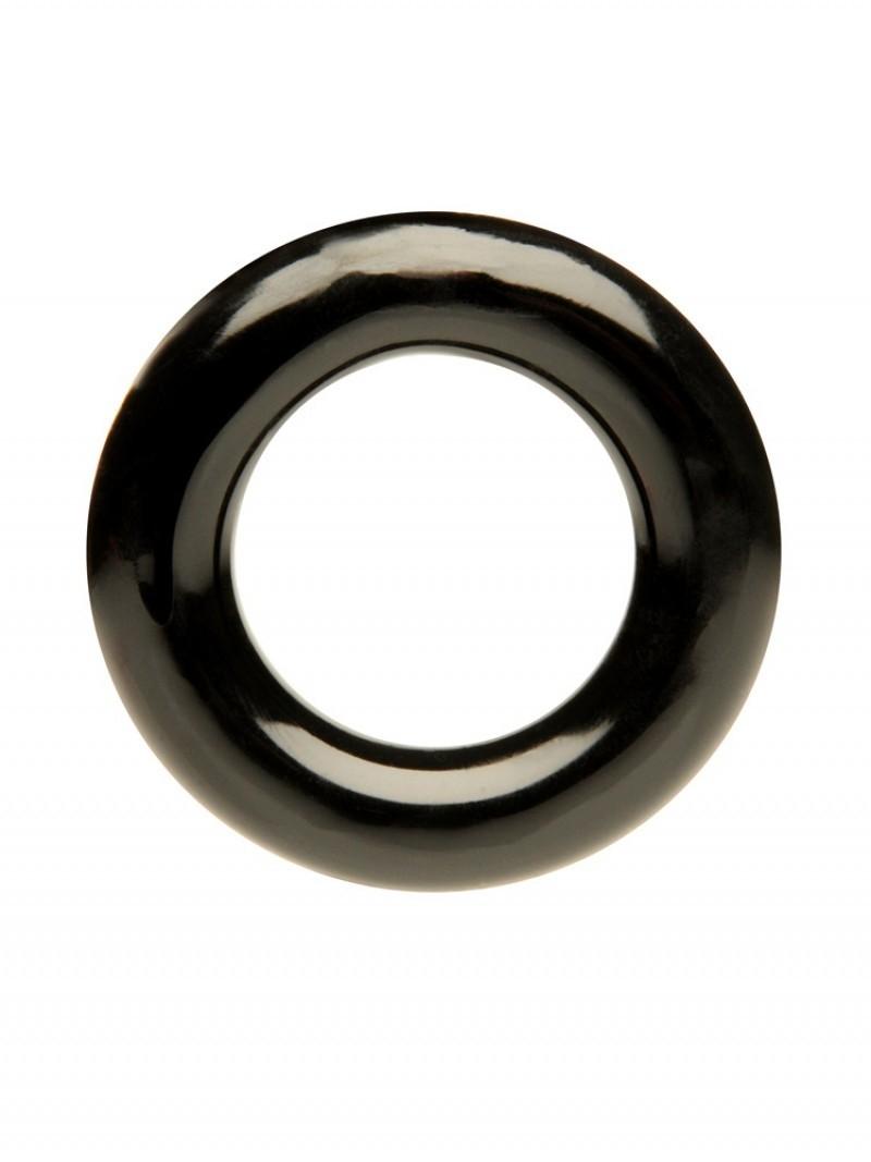 M&K Stretch Ring Black