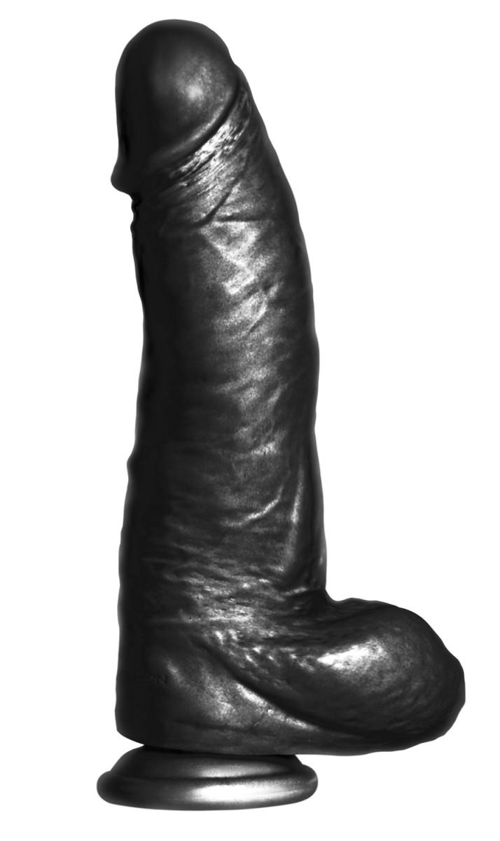 Big Black Cocks Phat Boy Dildo