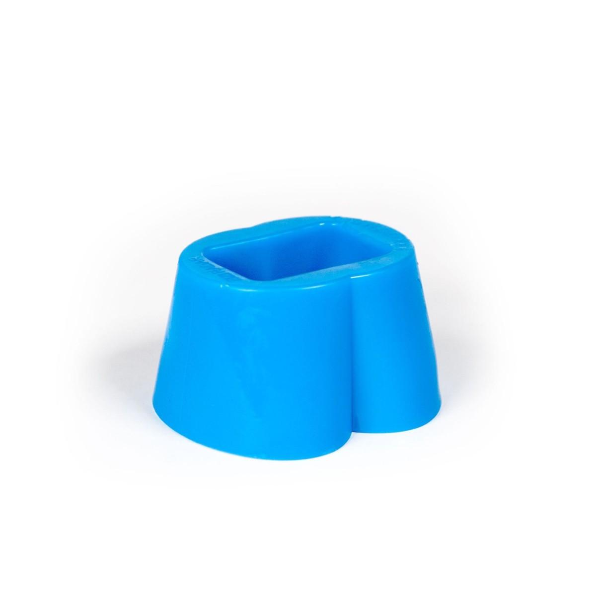 Zizi Radar Ball Stretcher Fluo Blue