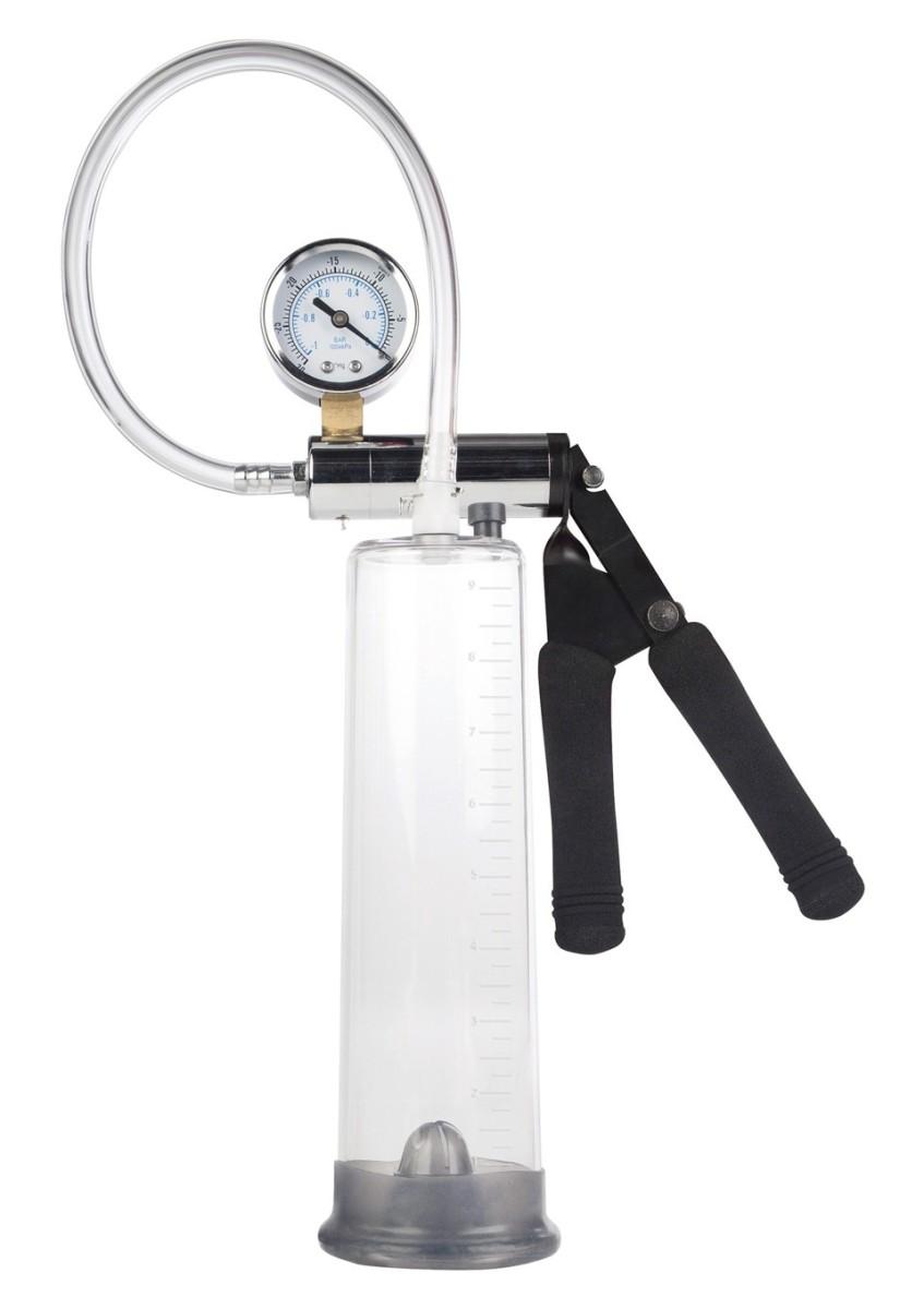 Penis Pump CalExotics Precision Pump Advanced 2