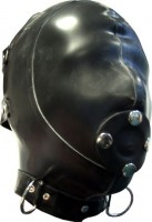 Mister B Rubber Extreme Hood