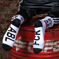 Sk8erboy FCK ABL Socks