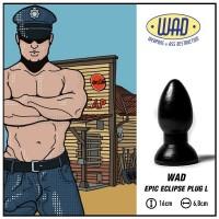 Mister B WAD03 Epic Eclipse Butt Plug L
