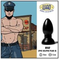 Mister B WAD04 Epic Eclipse Butt Plug XL