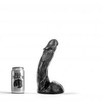 All Black AB64 Dildo