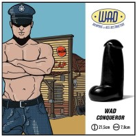 Mister B WAD26 Conqueror Dildo