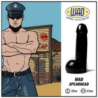 Mister B WAD27 Spearhead Dildo