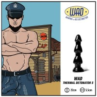 Mister B WAD31 Thermal Detonator Dildo S
