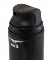 Mister B Fist Hot Lube 200 ml