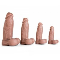 Hankey's Toys Nick Capra Dildo XXXL