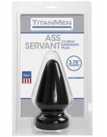 TitanMen Ass Servant Butt Plug