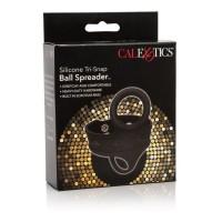CalExotics Silicone Tri-Snap Ball Spreader