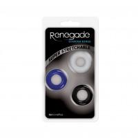 Renegade Stamina Cock Rings