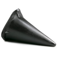 All Black AB35 Butt Plug