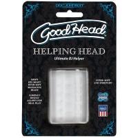 Doc Johnson GoodHead ULTRASKYN Helping Head Stroker