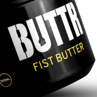 BUTTR Fist Butter Anal Lubricant 500 ml
