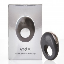 Hot Octopuss Atom Vibrating Cock Ring