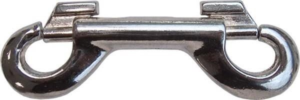 Mister B Double carabiner 8,8 cm