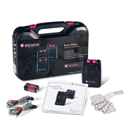 Mystim Pure Vibes Power Box