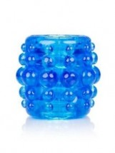 Oxballs Slug 1 Ice Blue Ball Stretcher