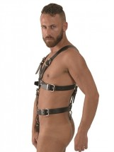 Mister B Master Harness