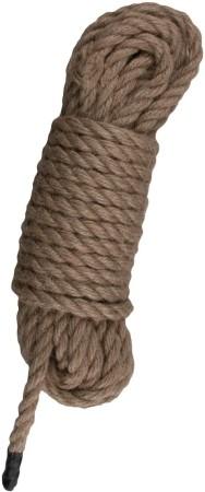 EasyToys Hemp Rope 10 m