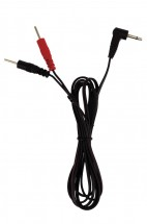 Rimba 2,5 mm Jack Male – 2x 2 mm Male Wire